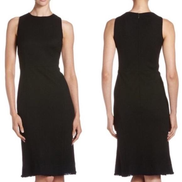 Theory Dresses & Skirts - Theory Valdona Squaredance Dress